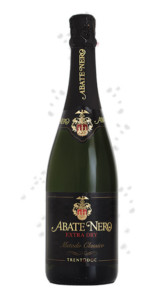 Abate Nero Spumante Extra Dry