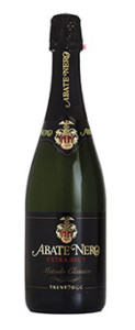 Abate Nero Spumante Extra Brut