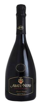 "Abate Nero Trentodoc ""Cuvée dell'Abate"" Brut Riserva 2008"