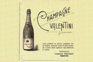 Champagne Valentini