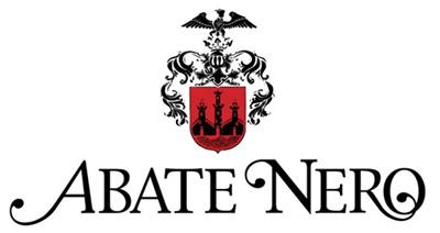 Abate Nero Retina Logo
