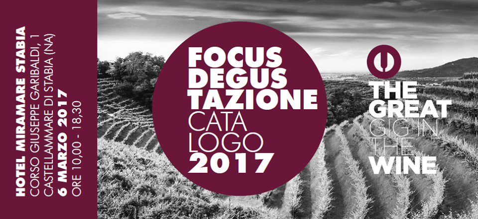 The great gig in the wine catalogo 2017 abate nero for Modo 10 catalogo